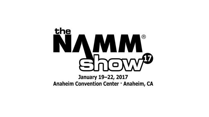 DiGiGrid To Showcase Desktop Interfaces Working with Rackmount Range At NAMM Show 2017